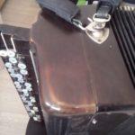 Замена целлулоида на инструментах