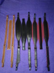 Ремни для музыкальных инструментов